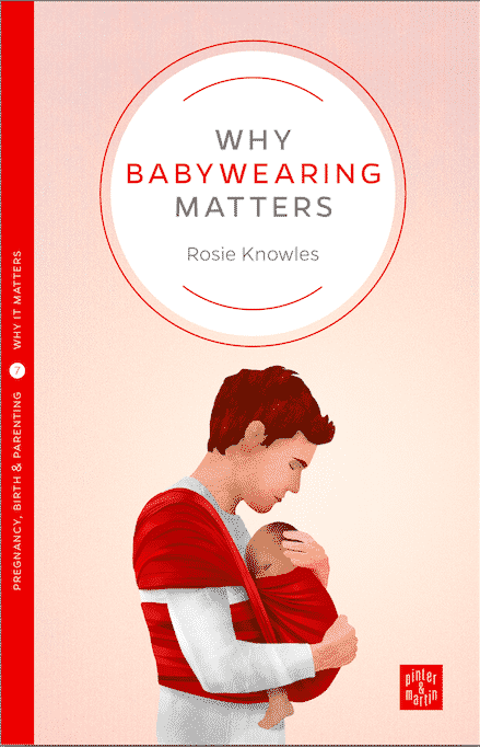 Why Babywearing Matters book