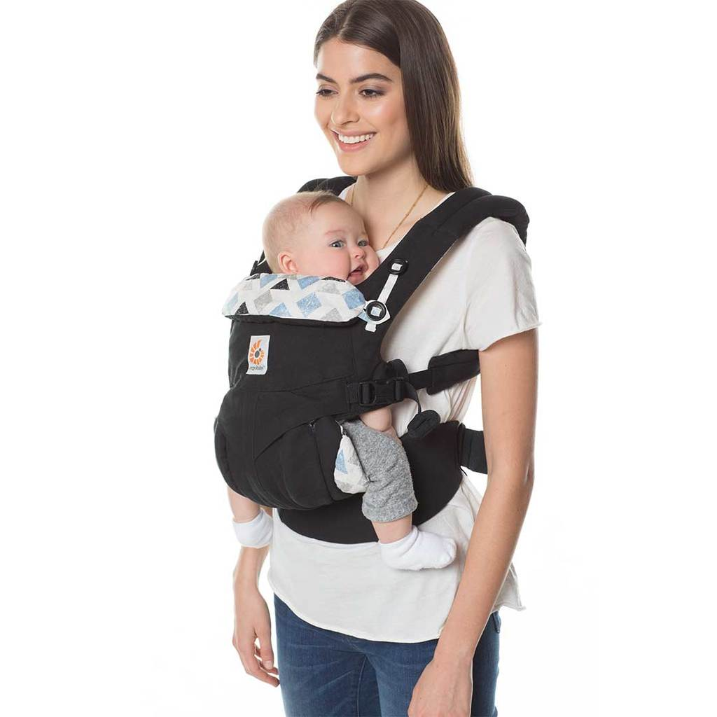Ergobaby Omni 360 Triple Triangles