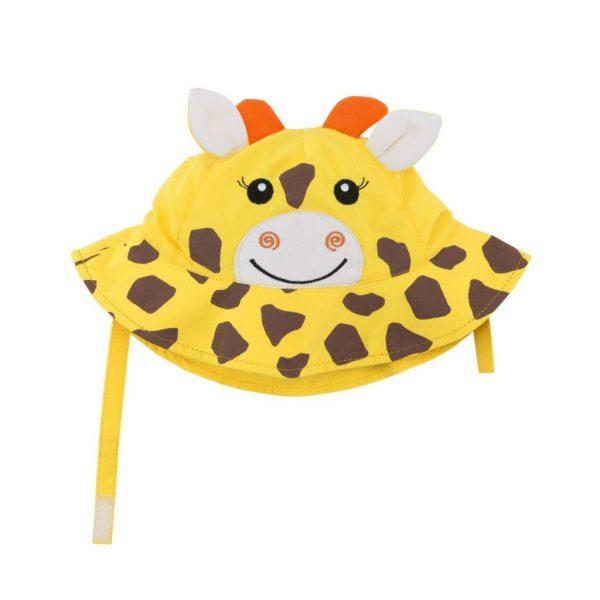 Zoocchini Sun Hat Giraffe