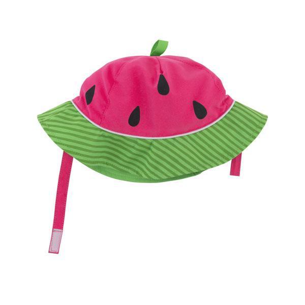 Zoocchini sun hat watermelon