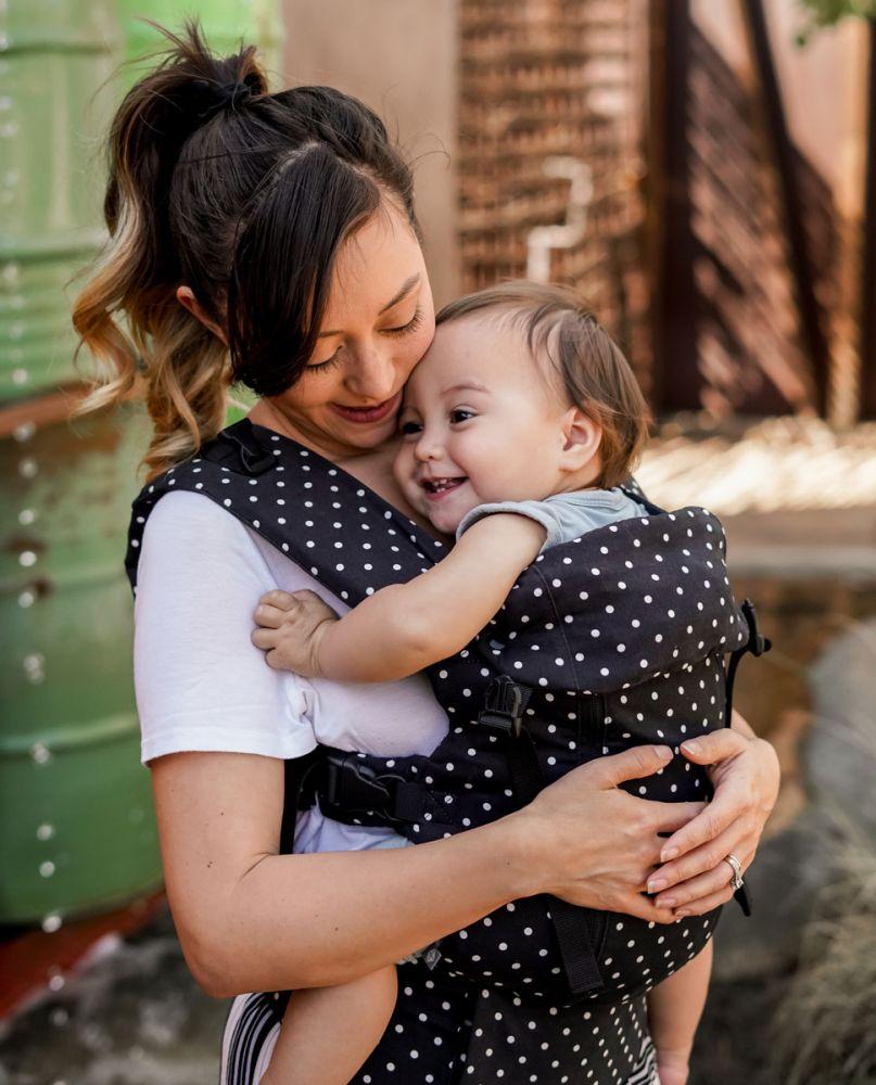 Iris Beco Toddler Carrier