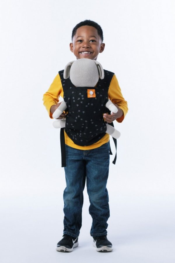 Tula Mini toy carrier discover
