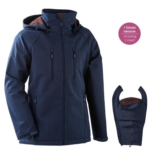 Mamalila Mens Allrounder Soft-shell Jacket